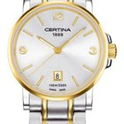 Certina DS Caimano Lady C017.210.22.037.00