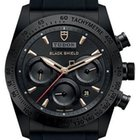 Tudor Fastrider Men's Watch 42000CN-BKRS