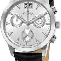 Grovana Chronograph 1722.9532
