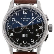 Zenith Pilot 42 Automatic Big Date
