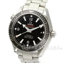 Omega Seamaster Planet Ocean 600M Co-Axial Stainless Steel 42MM