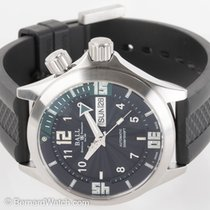 Ball - Engineer Master Diver II : DM2020A-PA-BKGR