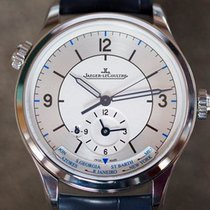 Jaeger-LeCoultre Ultra Thin Reserve de Charge