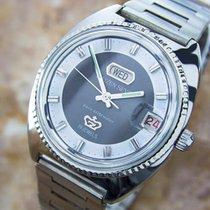 Citizen Seven Manual Men's Japanese Retro Watch Circa...
