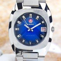 雷达 (Rado) Scheidegg Stainless Steel Automatic Watch 70's...