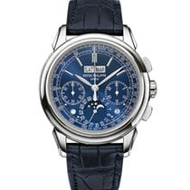 Patek Philippe Grand Complications 5270G-019 White Gold Watch