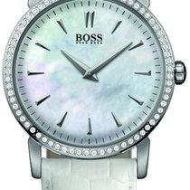 Hugo Boss Ladies 1502302 Elegante Damenuhr Sehr Elegant