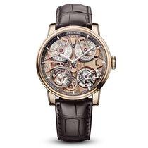 Arnold & Son Tourbillon Chronometer No.36