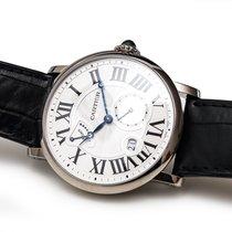 Cartier Rotonde 8 Days