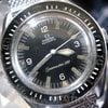 Omega SEAMASTER 300 MODELE 165.024  SANS DATE CALIBRE 552