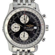 Breitling Navitimer (Old Style) / Stainless Steel / A13022