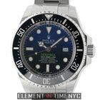 Rolex Sea-Dweller Deepsea D-Blue Dial 44mm James Cameron Ref....