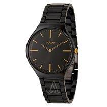 雷达 (Rado) Men's Rado True Thinline Watch