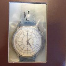 Patek Philippe 4675G - 175th Anniversary Chronograph - White Gold