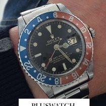 勞力士 (Rolex) Gmt Master II 1675 Pepsi 1964 101xxxx