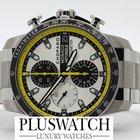 Chopard Grand Prix de Monaco Silver Dial Chrono 158570-3001 T