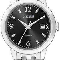 Citizen Elegant Eco Drive Damenuhr EW2230-56E