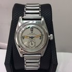 Rolex Ref. 2764 Oyster Perpetual Bubbleback W/ S/s Band Very Rare