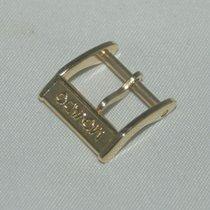 Movado Dornschliesse 12mm Vergoldet Neu