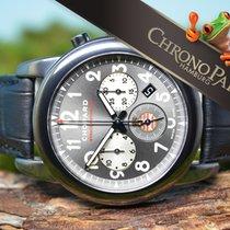 Chopard CERAMIC Monaco Grandprix Historique Chronograph
