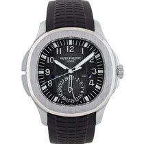 Patek Philippe Aquanaut Travel-Time 5164A-001 | steel