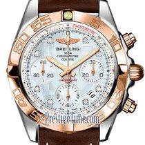 Breitling Chronomat 41 cb014012/a723-2lt