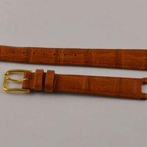 Tissot Leder Armband Leather Bracelet Neu 14mm