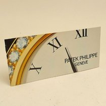 Patek Philippe Catalogue Booklet