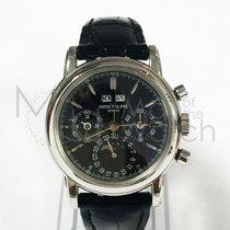 Patek Philippe Perpetual Calendar Chronograph 3970p
