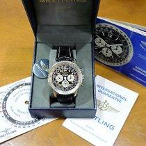 Breitling Navitimer  Cosmonaute 24h Full set