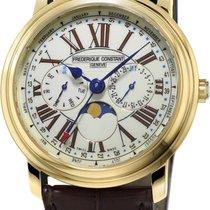 Frederique Constant Geneve Classic Business Timer FC-270EM4P5...