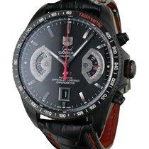 TAG Heuer Grand Carrera Chronographe RS2
