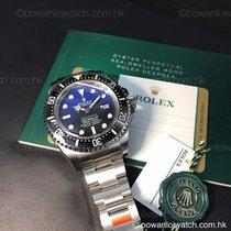 勞力士 (Rolex) DeepSea - 116660 D-Blue
