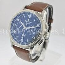 Zenith Pilot Big Date Chronograph