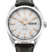 Omega Watch Aqua Terra 150m Gents 231.13.43.22.02.003