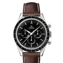 Omega SPEEDMASTER MOONWATCH CHRONOGRAPH Numbered Edition 39.7 MM