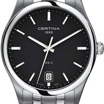Certina DS-4 Big Size C022.610.11.051.00 Herrenarmbanduhr...