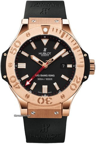 Hublot Big Bang King 48mm
