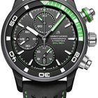 Maurice Lacroix Pontos S Extreme ink 19%MwSt