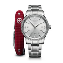Victorinox Swiss Army Alliance with Pioneer Alox, special box,...