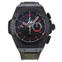 Hublot King Power 48mm 3.zm.1123.nr.fmo10 Formula 1 Limited...