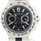 Bulgari Diagono Pro Terra Chronograph Automatic Mens Watch...