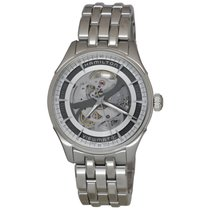 Hamilton Skeleton Gent Auto H42555151 Watch