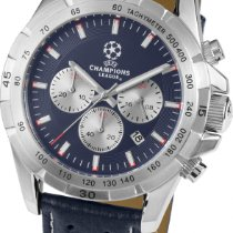 Jacques Lemans UEFA CHAMPIONS LEAGUE U-59B Herrenchronograph...