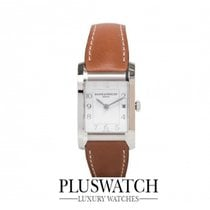 Baume & Mercier Hampton Quartz Stainless Steel Ladies...