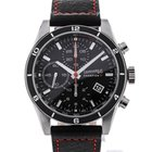 Eberhard & Co. Champion V Black Chronograph