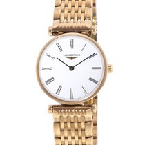 Longines La Grande Classique Women's Watch L4.209.1.91.8