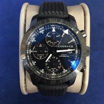Chopard 1000 Mille Miglia GMT Chrono Speed Black