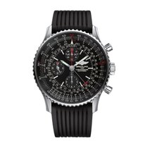 Breitling Men's Navitimer 1884 Limited Edition  A2135024/B...