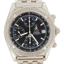 Breitling Chronomat PAN Frecce Tricolore 04/1997 art. Br160